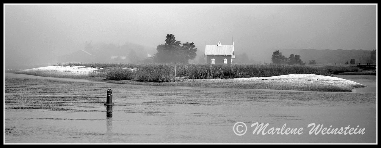 West Meadow Peninsula