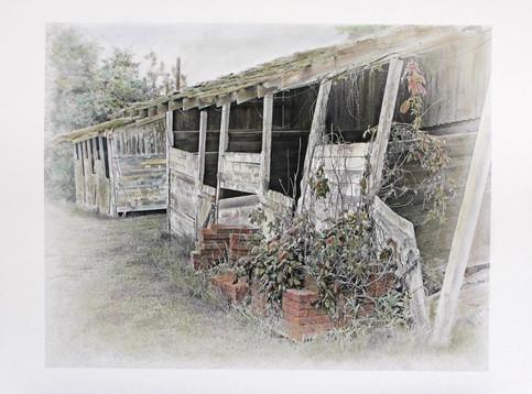 Old Field Farm, #2 (SOLD)