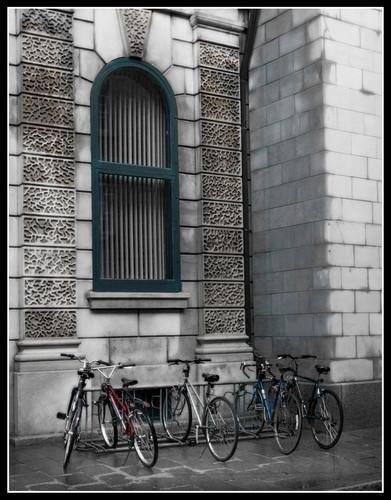 Quebec Bicycles