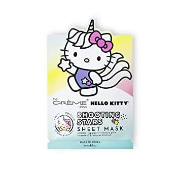 THE CREME SHOP - Hello Kitty Shooting Stars Sheet Mask