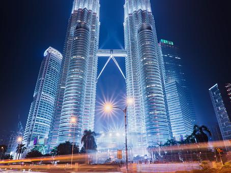 Twin Tower Rush