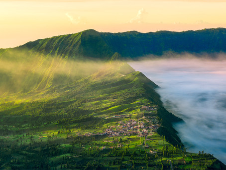 Photoshop Action Review: Sleeklens – Landscape Adventure Collection
