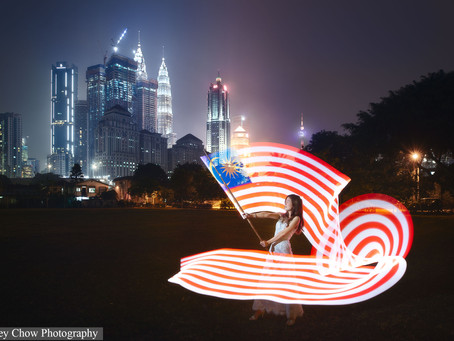 Creative Light Painting – Maiglight Review
