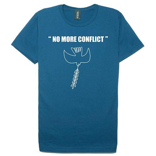 No More Conflict