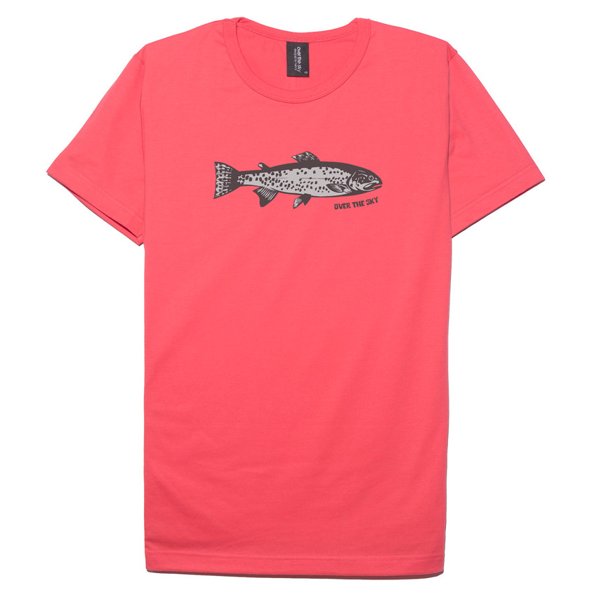Trout-Pink