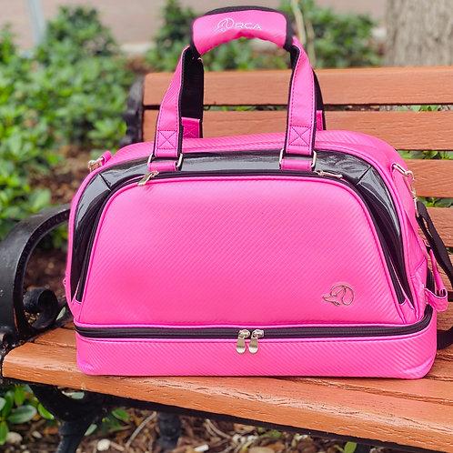 Pink Saddle