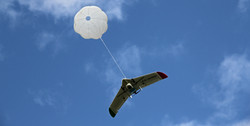 Parachute Recovery