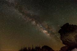 Teide Valley