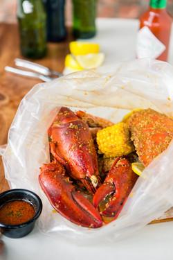 The Boiler SG - Lobster