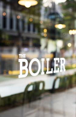 The Boiler SG