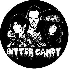 Bitter Candy