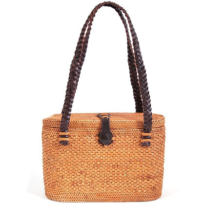 The Cancun Balinese Purse