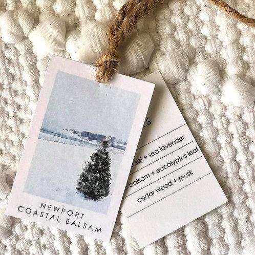 Limited Edition - Newport Coastal Balsam