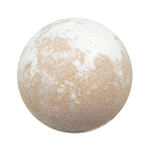 Naked Coconut Bath Bomb