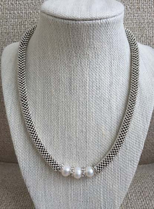 The Falmouth Necklace