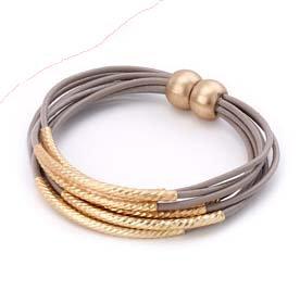 St. Tropez Collection Banded Bracelet