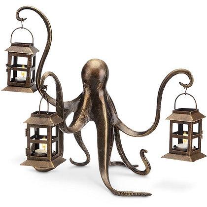 The Octopus Lantern