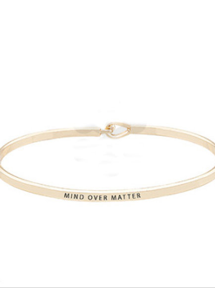 Philosophy Bracelet - Mind
