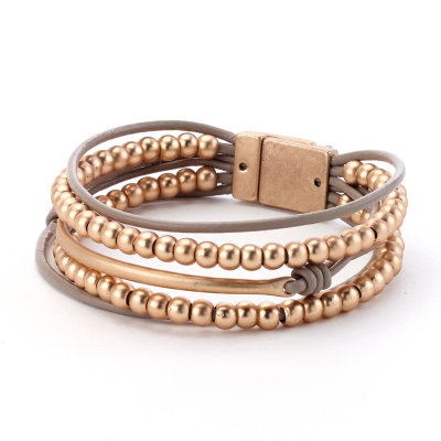 St. Tropez Collection Layer Bracelet