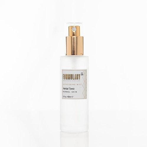 Herbal Tonic Refreshing Face + Body Mist