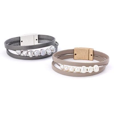 St. Tropez Collection Pearl Bracelet