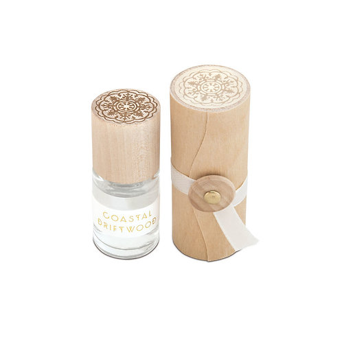 Coastal Driftwood Perfume