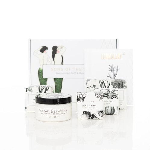 Siren Spa Gift Set