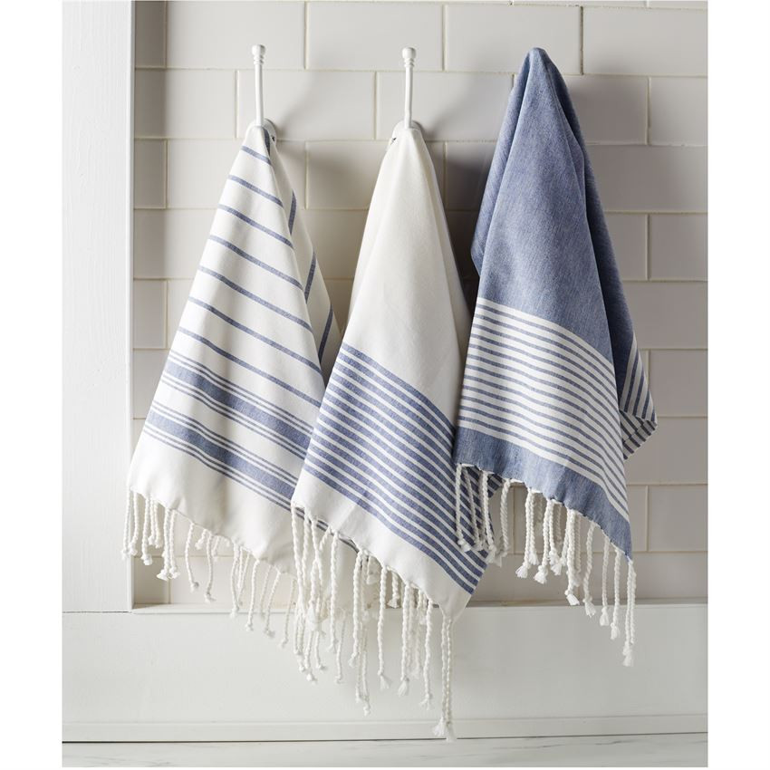 the simple towel