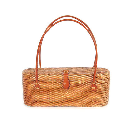 The St. John Balinese Purse
