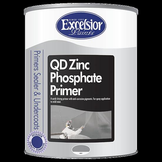 QD Zinc Phosphate Primer