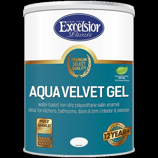 Premium Aqua Velvet Gel