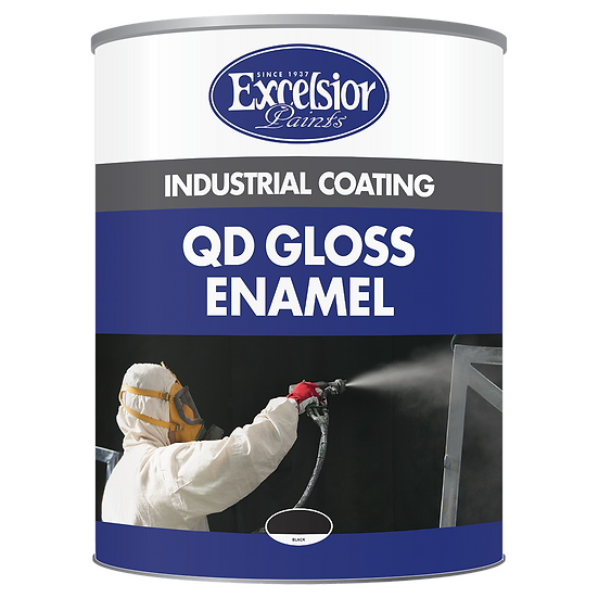 QD Gloss Enamel