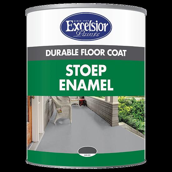 Stoep Enamel