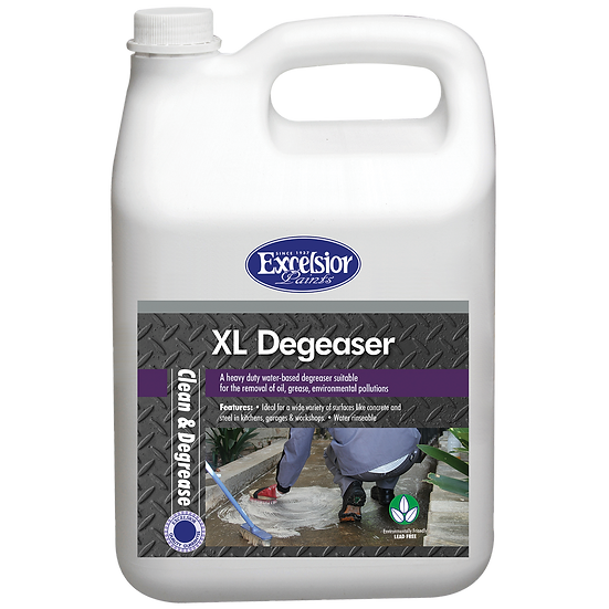 Care-4-Metal XL Degreaser