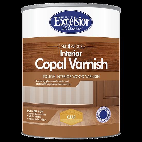 Copal Varnish