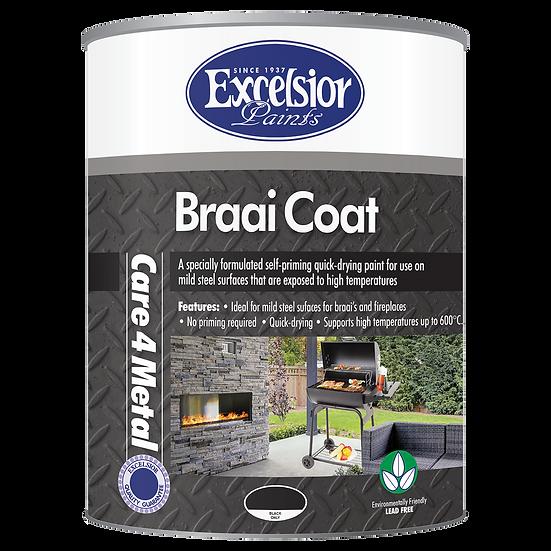 Care-4-Metal Braai Coat