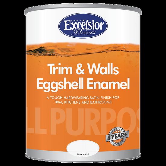 All Purpose Trim & Walls Eggshell Enamel