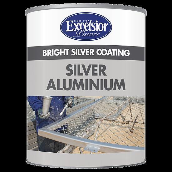 Silver Aluminium