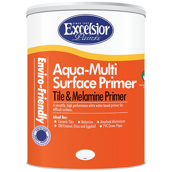 Aqua-Multi Surface Primer