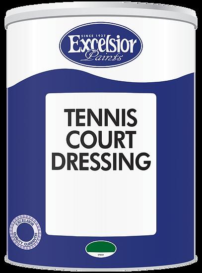Tennis Court Dressing