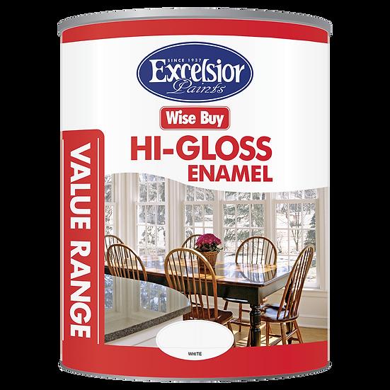 Wise Buy Hi-Gloss Enamel