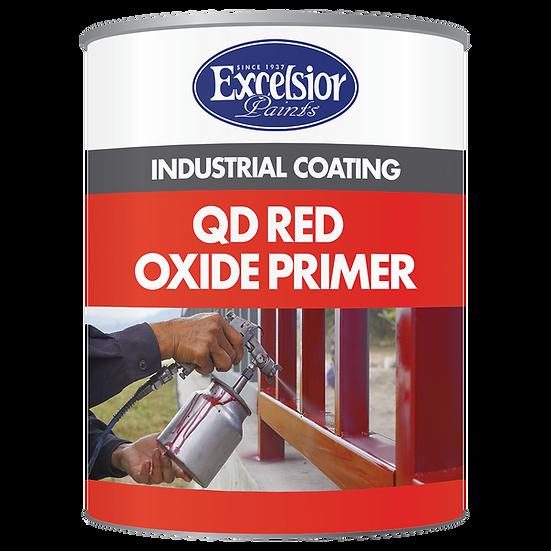 QD Red Oxide Primer