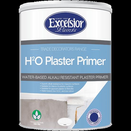 Trade Decorators H2O Plaster Primer