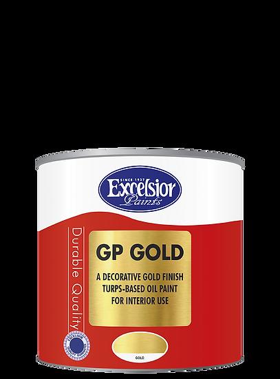 GP Gold Paint