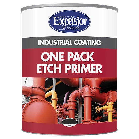 One Pack Etch Primer