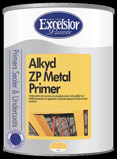Alkyd ZP Metal Primer