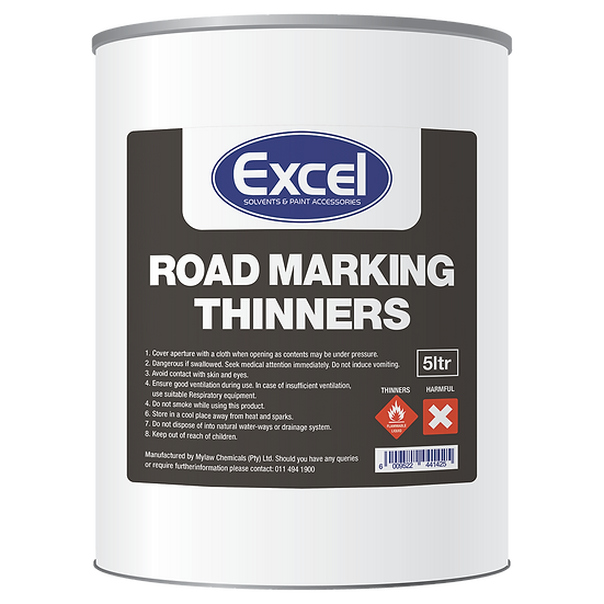 Road Marking Thinners