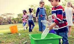 ¡Día mundial de la educación ambiental!