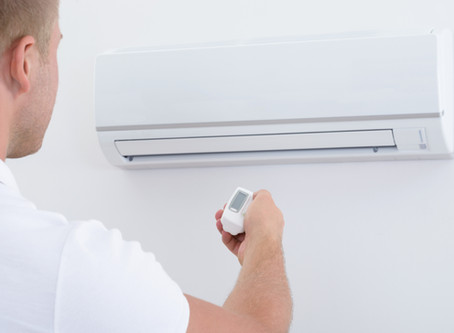 Does Your Ductless System Need Repaired or Replaced?