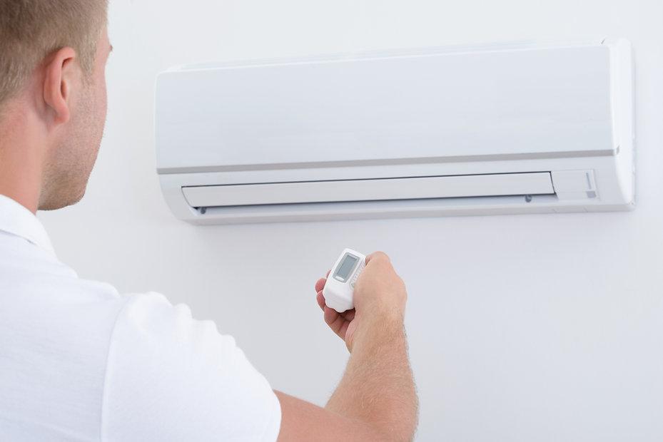 HVAC Houston air conditioning